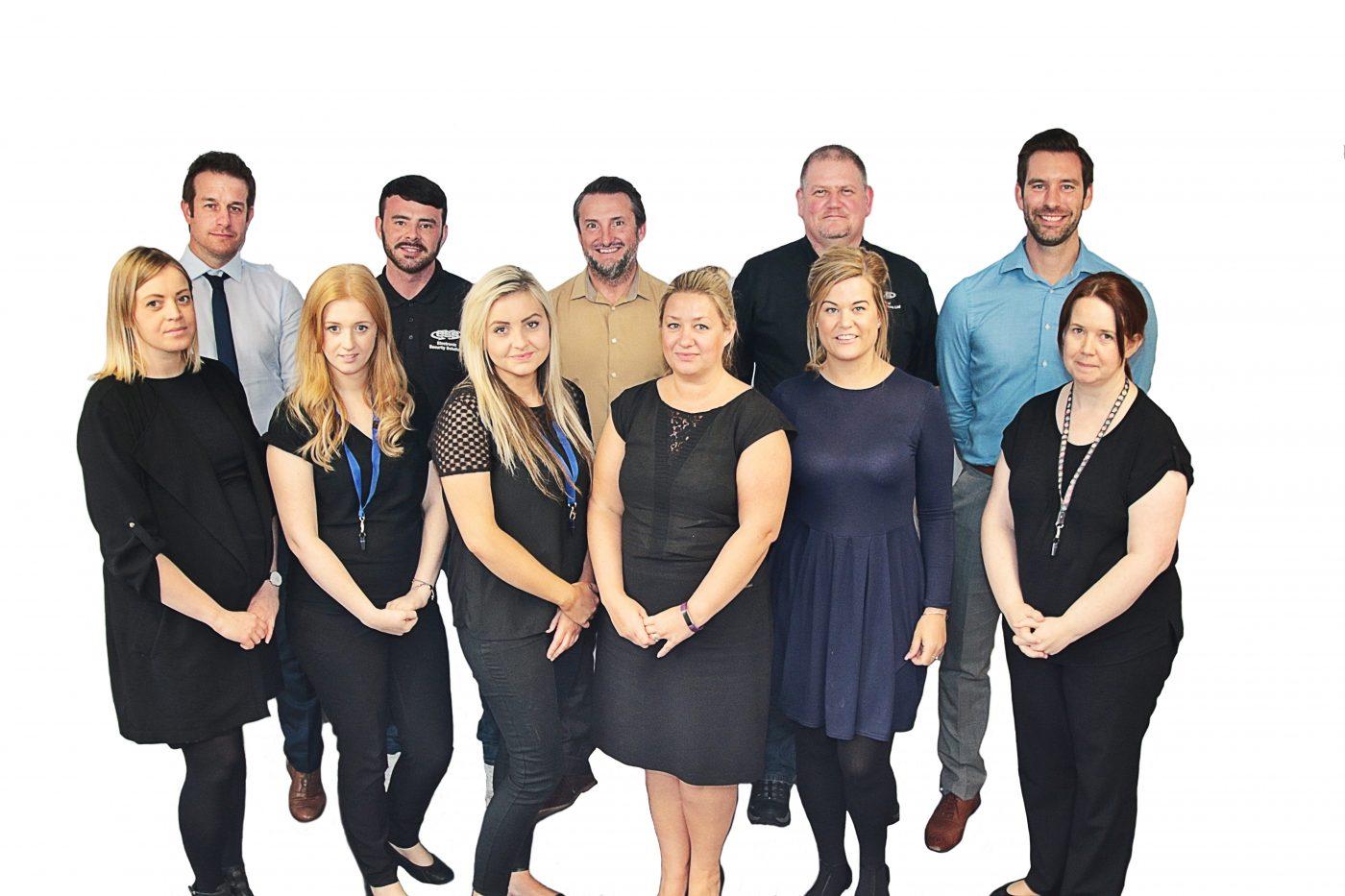 ESS team image